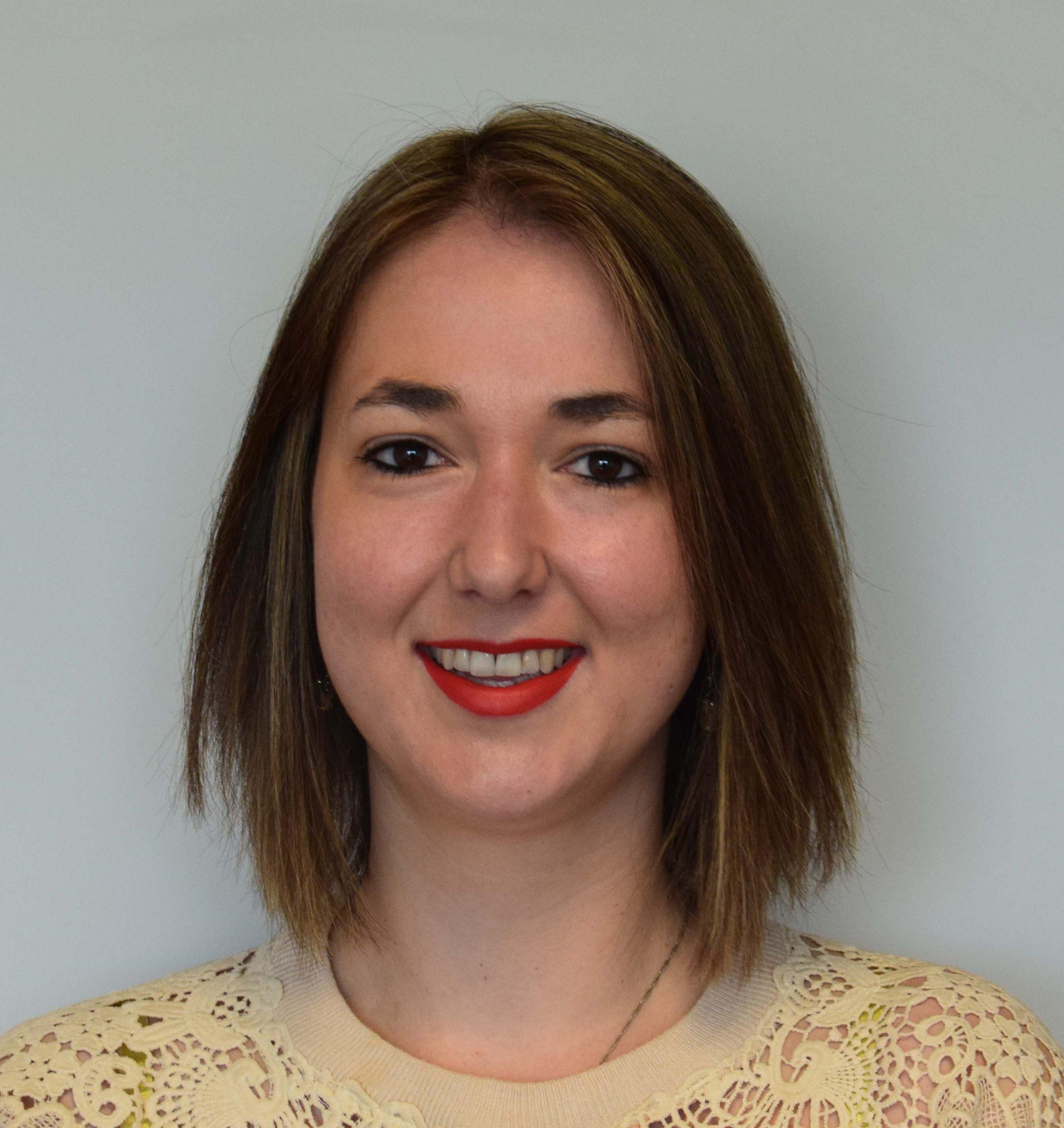 Michèle is onze nieuwste aanwinst op de commerciële binnendienst